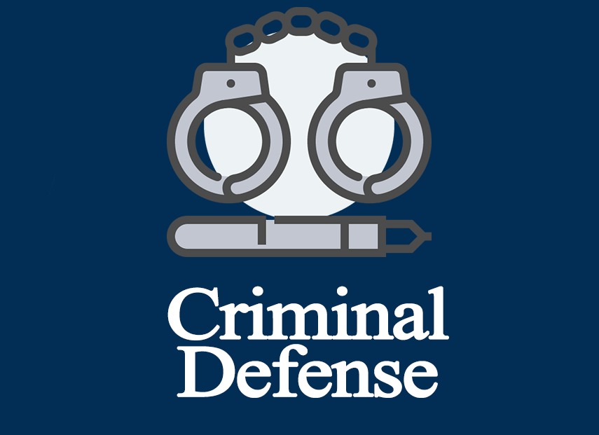 Criminal Defense Law Logo